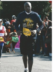 Harveys Marathon run 4