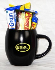 13.1 Half Marathon Finisher Gift Mug