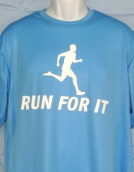 Run For It T-shirt