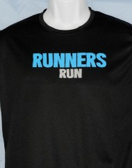 Birthday gifts for runners t-shirt