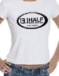 13.1 Running T-shirt