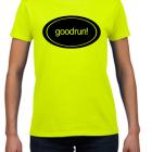 Good Run running t-shirt