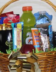 13.1 Marathon Gift Basket