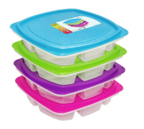 Happy Lunchboxes Lunch Box Containers For Adults