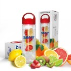 Savvy Infusion Fruit Infuser Water Bottle 2 (1)