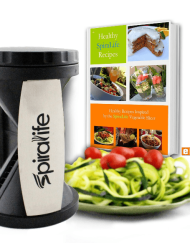 SpiraLife Vegetable Spiralizer