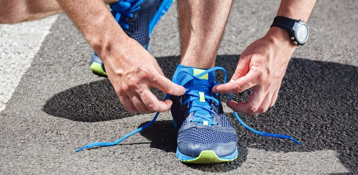 How to prevent blisters running